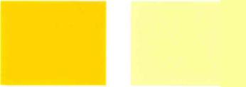 Pigment-gul-180-farge